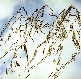 Panorama bh