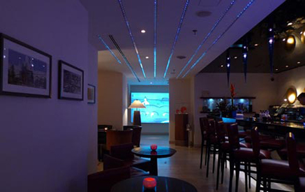 Hotel Mandarin Oriental Prag